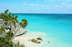 Mexique - Cancun, Combiné circuit et hôtel Mini Circuit & Riu Tequila