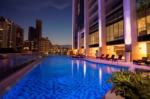 Vacances Panama: Combiné hôtels City & Pacific Panama