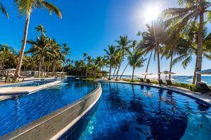 Vacances Manille: Combiné hôtels Découverte de Manille & Bohol au Henann Resort Alona Beach 5*