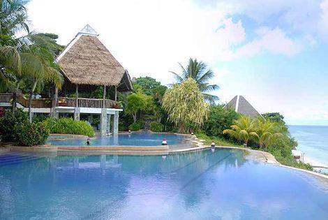 Hôtel Découverte de Manille & Panglao Island Nature - MANILLE - PHILIPPINES
