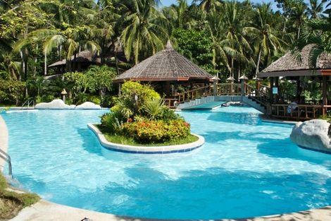 Hôtel Découverte de Manille & Puerto Galera au Coco Beach 3* - null - PHILIPPINES