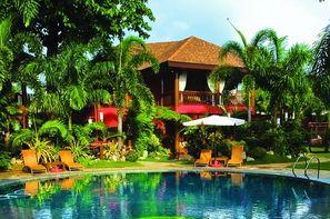 Vacances Manille: Combiné hôtels Découverte de Manille et Boracay au Boracay Tropics