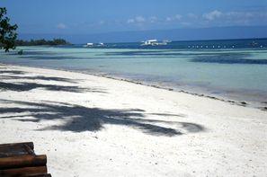 Vacances Manille: Combiné hôtels Découverte de Manille & Bohol à l'Ananyana