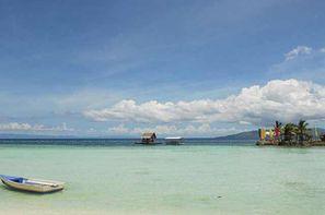 Vacances Manille: Combiné hôtels Découverte de Manille & Panglao Island Nature