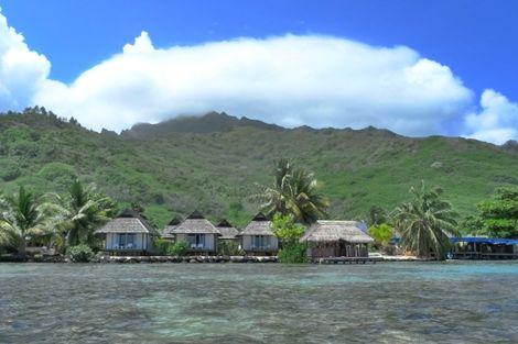 Voyages Polynésie Française