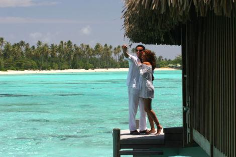 Le sp cialiste du voyage de luxe et haut for Chambre 13 tahiti plage mp3