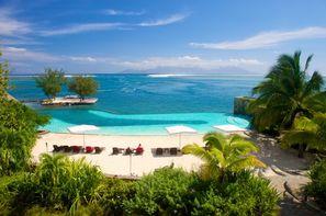Vacances Papeete: Combiné hôtels Passionnément Polynésie - 2 îles
