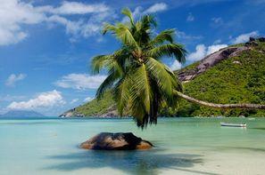 Seychelles - Mahe, Combiné hôtels 3 îles : Mahé, Praslin, La Digue