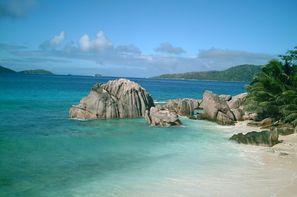 Seychelles - Mahe, Combiné croisière et hôtel Emeraude + Berjaya Beau Vallon Bay Resort & Casino