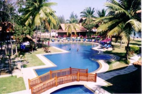 Circuit Trésors de Thailande et Coral Ban Saphan 3* THAÏLANDE