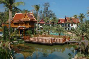 Vacances Koh Chang: Combiné circuit et hôtel Trésors de Thaïlande et Koh Lanta