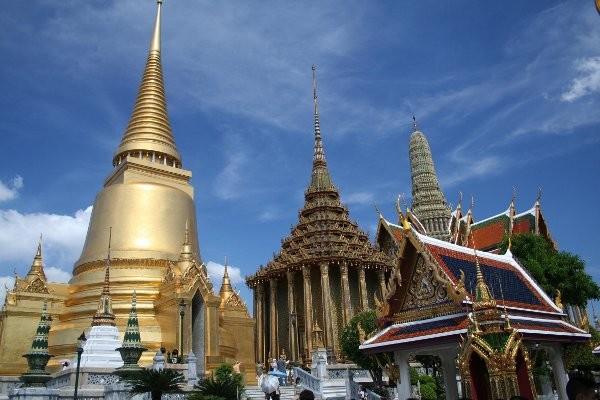 Ville - Circuit Trésors du Siam et farniente à Jomtien 3* sup
