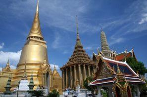 Thailande - Bangkok, Circuit Tresors du Siam 3* et farniente à Koh Samet à l'hôtel Ao Prao