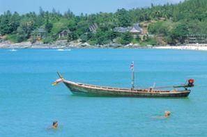 Vacances Koh Chang: Combiné circuit et hôtel Trésors de Thaïlande et Koh Chang