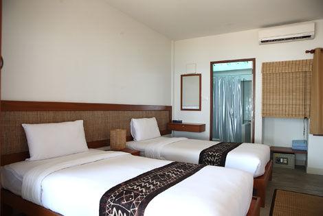 Circuit Trésors du Siam et Farniente à Koh Samet au Samed Cabana Resort 3* Sup Charme THAÏLANDE