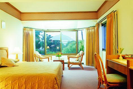 Circuit Trésors du Siam et Farniente à Rayong au Palmeraie Beach Resort 3* THAÏLANDE