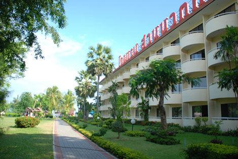 Circuit Trésors du Siam et Farniente à Cha Am au Beach Garden THAÏLANDE