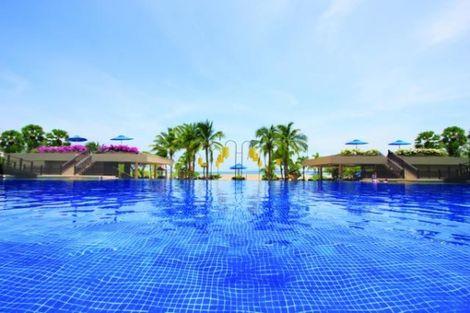 Circuit - Trésors du Siam 3* et farniente à Phuket à l'Imperial Adamas Beach Resort 5* THAÏLANDE