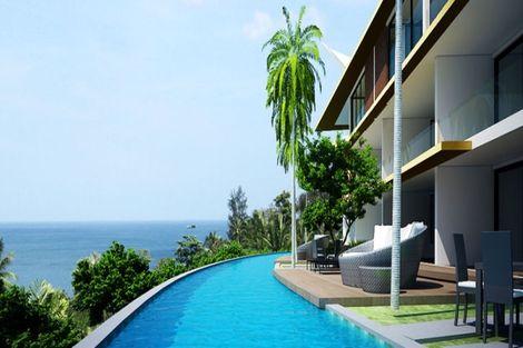 Circuit - Trésors du Siam et farniente à Phuket au Kalima Resort & Spa 5* THAÏLANDE
