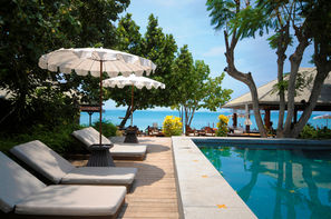 Thailande - Bangkok, Combiné hôtels Court séjour Bangkok 4* et Koh Samet au Samed Club