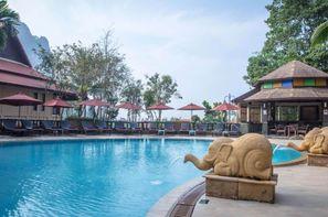Vacances Bangkok: Combiné hôtels Court séjour Bangkok et Krabi au Vogue Ao Nang