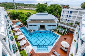 Vacances Bangkok: Combiné hôtels Court séjour Bangkok et Phuket à l'Andaman Sea View