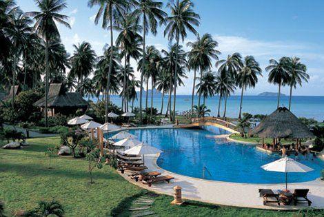 Circuit Trésors de Thaïlande et Koh Phi Phi 3* THAÏLANDE