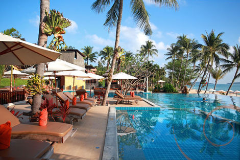 Circuit Trésors du Siam 3* & Farniente à Koh Samui au New Star Beach 5* THAÏLANDE