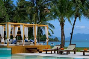 Vacances Koh Samui: Circuit Trésors du Siam et Farniente à Koh Samui au Samui Palm Beach