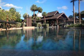 Vacances Phuket: Circuit Trésors du Siam et Farniente à Phuket à l'hôtel The Slate (ex Indigo Pearl)