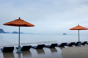 Vacances Bangkok: Circuit privatif Expérience Exclusive en Thaïlande & Séjour Balnéaire à Krabi