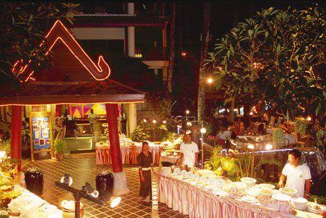 Circuit Trésors du Siam et farniente au Serene Resort Phuket 3* THAÏLANDE