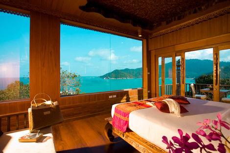 Koh Phangan Hotel  Etoiles