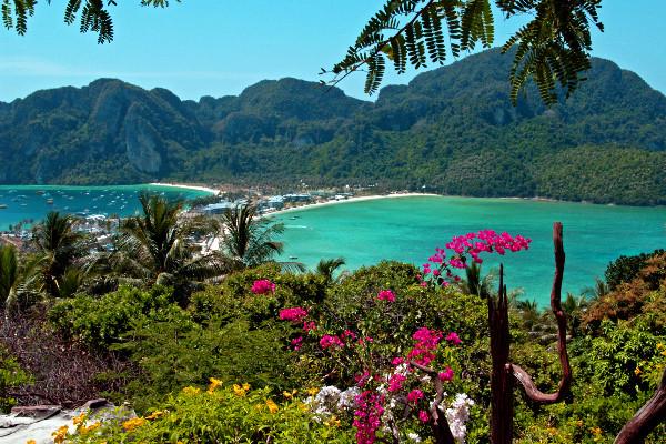 h tel croisi re la voile phuket dream h tel andaman seaview 4 phuket thailande partir pas. Black Bedroom Furniture Sets. Home Design Ideas