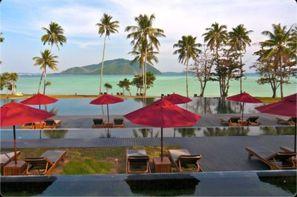Thailande - Phuket, Combiné hôtels Phuket- Dubai