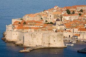 Vacances Dubrovnik: Croisière Les îles de la Croatie méridionale