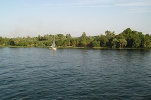 Egypte-Louxor,Croisière Les incontournables du Nil 5*