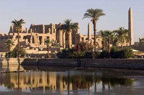 Vacances Louxor: Croisière Sur le Nil + visites