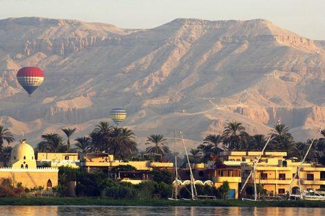 Circuit Égypte