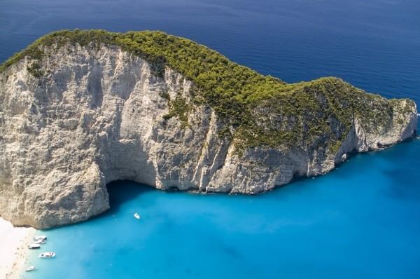 Nature - Croisière Odyssée Egéenne