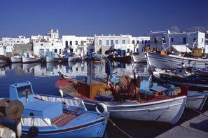 Grece - Athenes, Croisière Perles des Cyclades