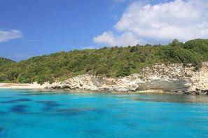 Vacances Corfou: Croisière Rivages Ioniens en caïque