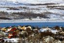 Croisire Bergen - Kirkenes Avec Guide Francophone
