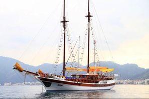 Turquie - Bodrum, Croisière Odyssée de rêve