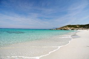 France Corse - Ajaccio, Croisière A la voile Corsica Dream Nord