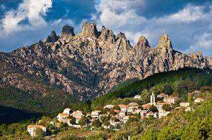 France Corse - Ajaccio, Croisière A la voile Corsica Dream Sud