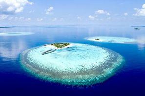 Maldives-Male, Croisière A la voile Maldives