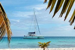 Polynesie Francaise - Raiatea, Croisière A la voile Bora Bora Dream / Polynésie