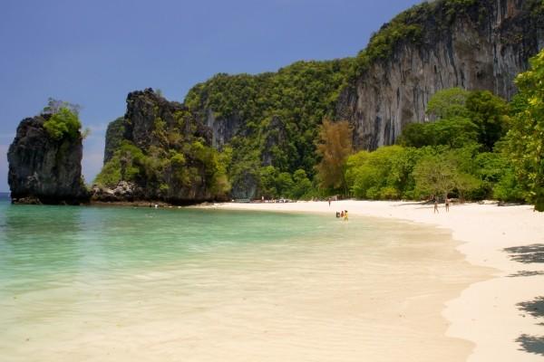 Plage - Croisière A la voile Phuket Dream