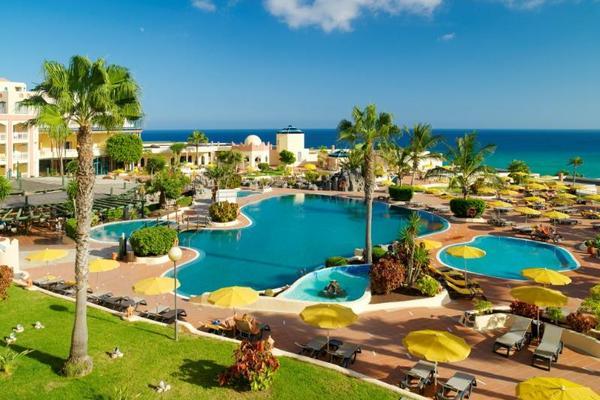 Piscine - H10 Playa Esmeralda 4*